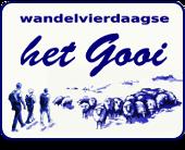Wandelvierdaagse het Gooi, de meest gevarieerde!